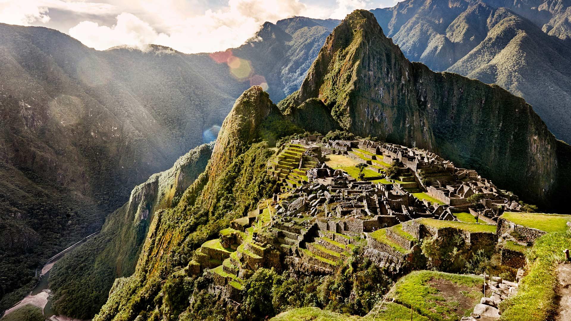 Machu Picchu: Santuario Histórico de Machu Picchu | Perú Travel