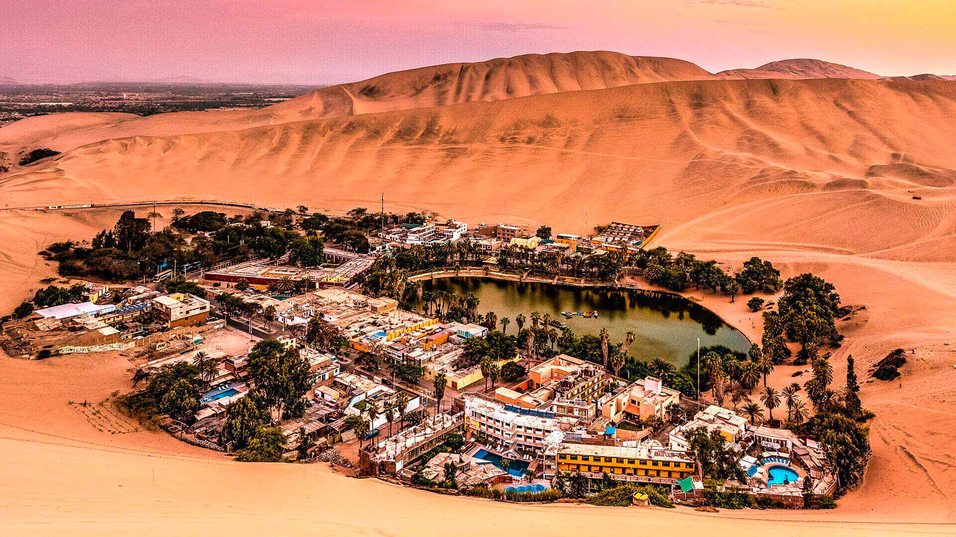 Portal Oficial de Turismo del Perú | Perú Travel