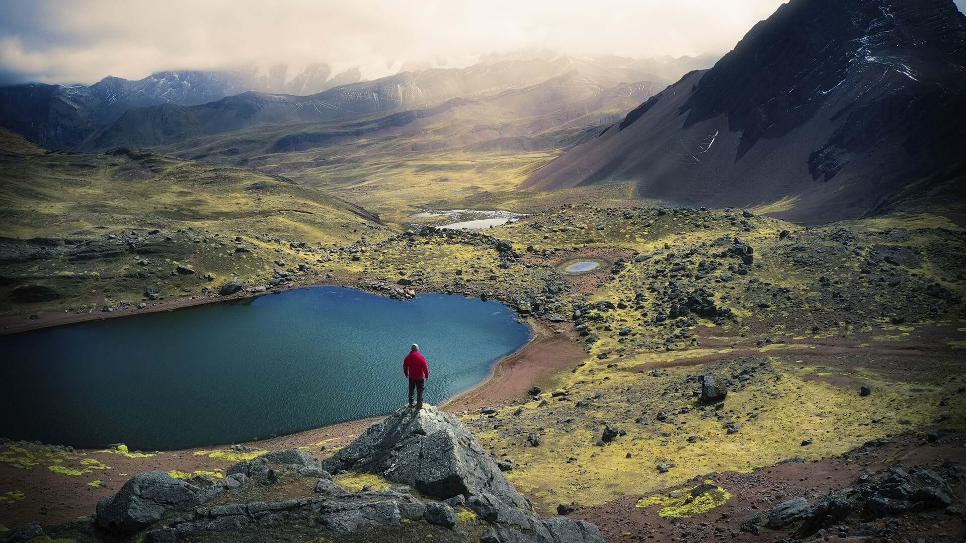 Aquí están los paisajes más encantadores del Perú