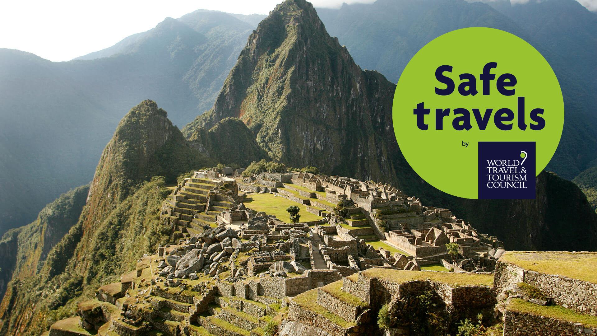 Peru A Safe Destination For Tourists To Dream About