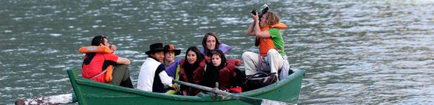 Gu 237 A Sobre El Turismo En Ancash Peru Travel