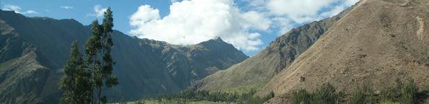 Clima en la ciudad del Cusco