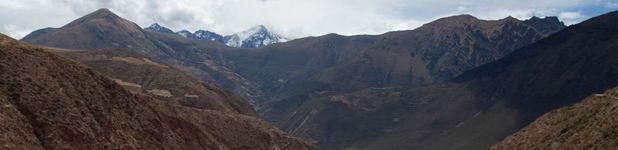 Lugares cercanos desde la ciudad de Cusco