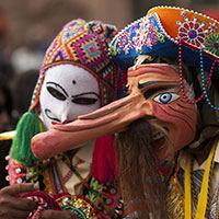 Carnaval de Cusco Cusco