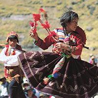 Ch'iaraje Cusco