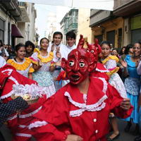 Festival del Verano Negro Ica