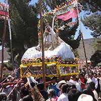 Inmaculada Concepción Arequipa
