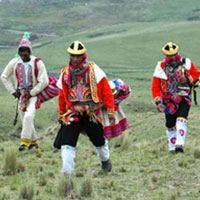 Luchas de Toqto Cusco