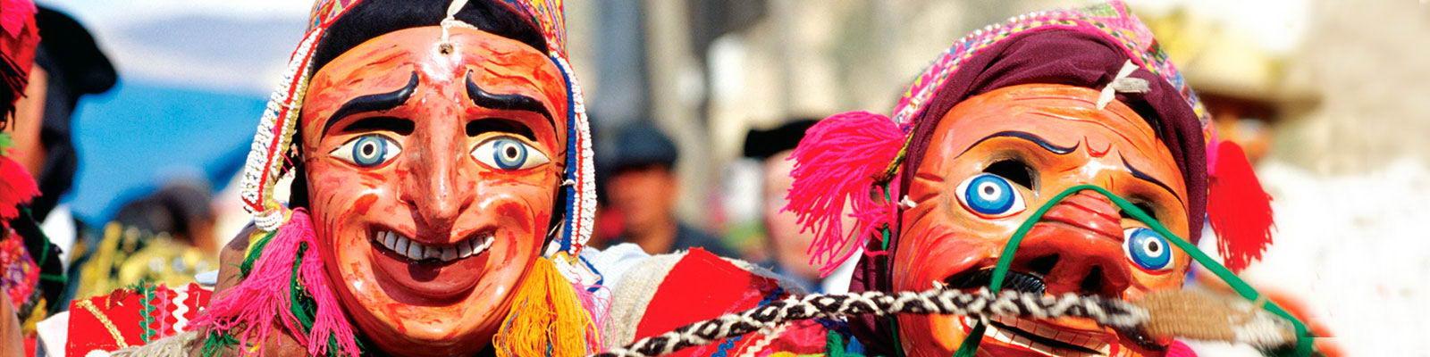 Events in Peru - Celebrations of Peru   Peru Travel