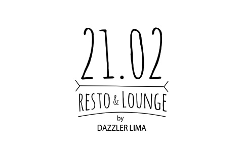 21.02 RESTO & LOUNGE BY DAZZLER LIMA
