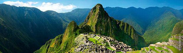 Trabajos de mantenimiento en Machu Picchu se realizarán en el 2016