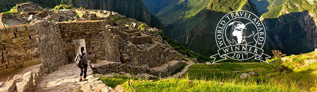 Peru is consolidated as 'Best Culinary Destination' and Machu Picchu as 'Best Tourist Attraction' in the world at the World Travel Awards 2017