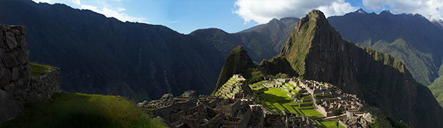 From March 26th to 28th 2018 Machu Picchu can be visited only until 2:00 pm
