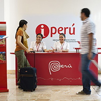 IPerú launches new WhatsApp number to advise tourists