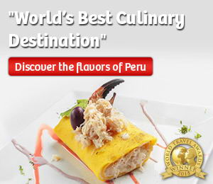 World's Best Culinary Destination