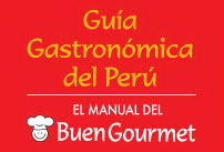 Gastronomic Guide to Peru