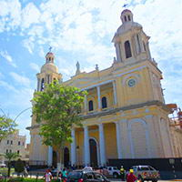 Aniversario de la Provincia Chiclayo