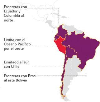 Geografa y Clima de Peru  Peru Travel