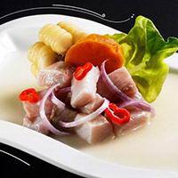 Peruvian food recipes peruvian fish ceviche forumfinder Choice Image