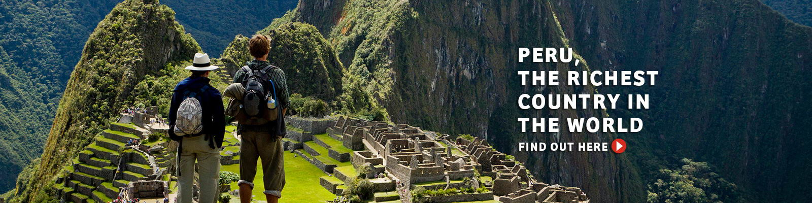 Travel Tips For Peru
