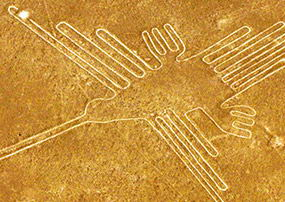 Lines of Nasca