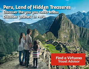Peru, Land of Hidden Treasures