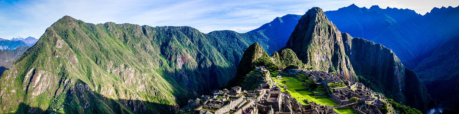 Machu Picchu Santuario Histórico De Machu Picchu Perú Travel