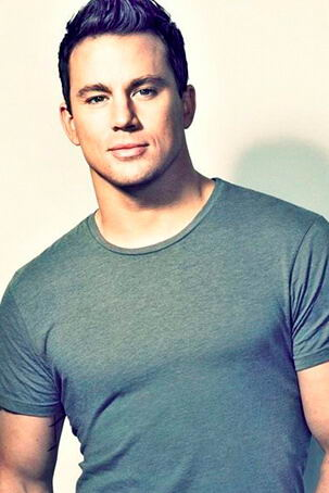 Actor Channing Tatum Amazonía peruana