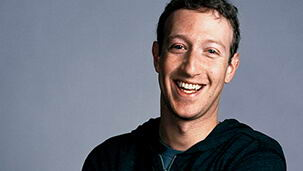 Mark Zuckerberg CEO de Facebook en APEC