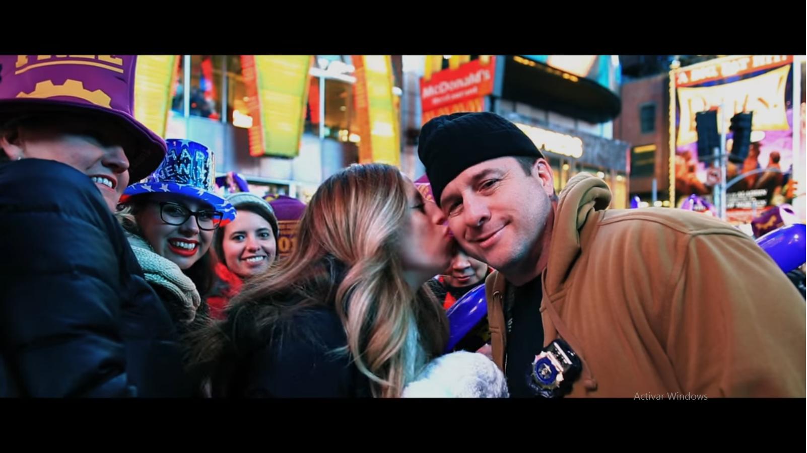 make it happen in peru ao nuevo 2016 en times square nueva york