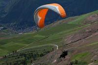 Hang Gliding And Paragliding | Perú Travel