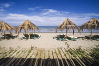 Tumbes beaches