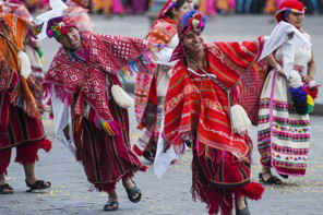 Peru of Living Cultures - Culture, Traditions and